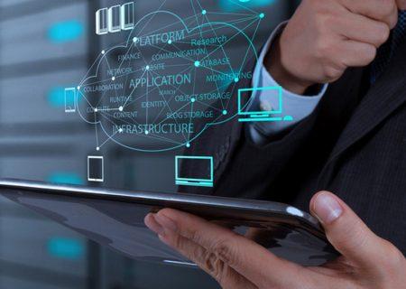 کاربرد های فناوری اطلاعات